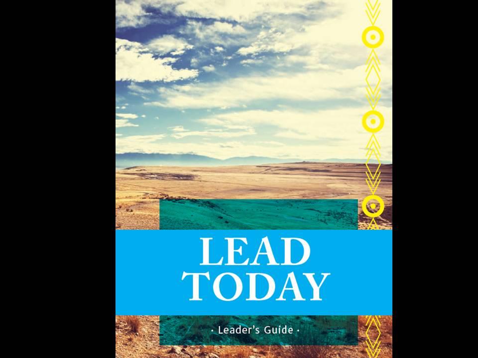 Leadership development Facilitator Training